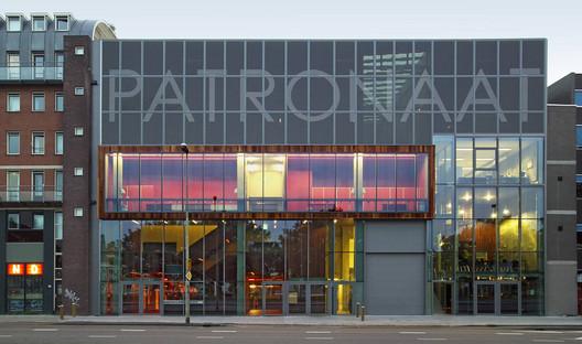 Haarlems Pop Music Venue Patronaat / diederendirrix