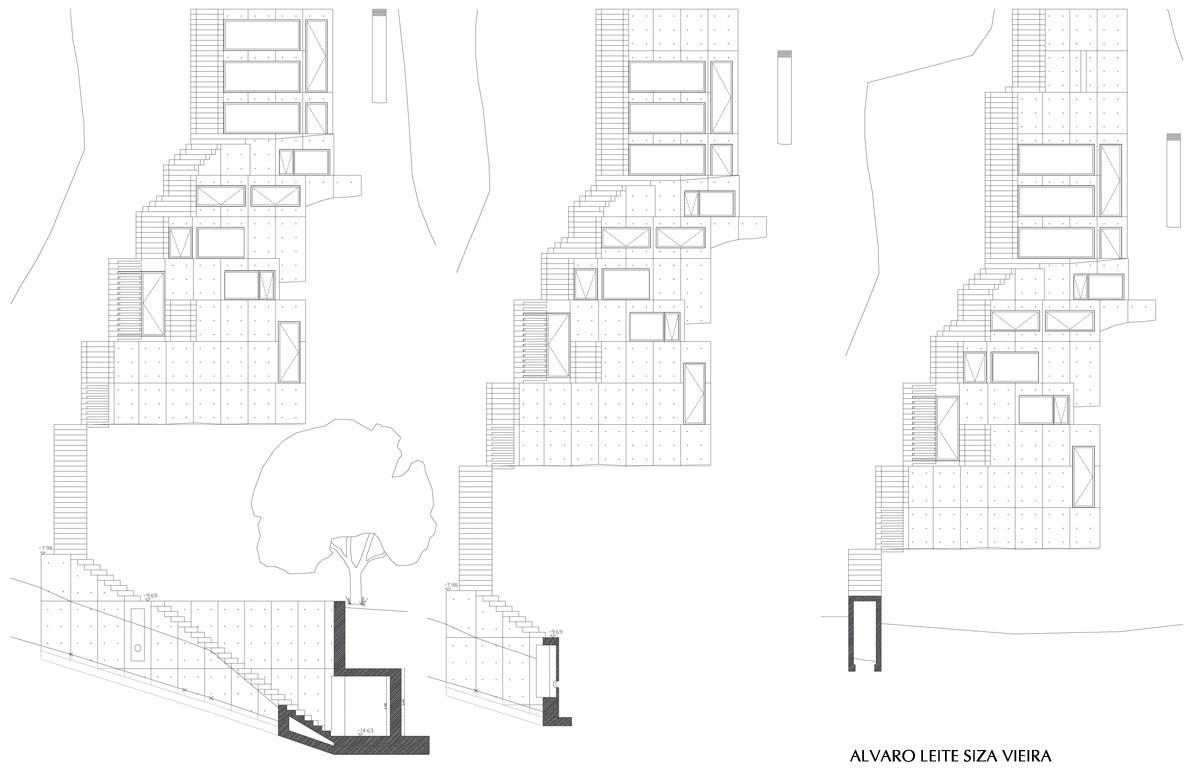 Gallery of Flashback: Tolo House / Álvaro Siza Vieira - 42