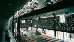 Mortensrud church / Jensen & Skodvin Architects