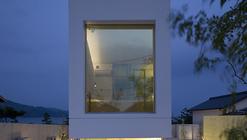 Garden and Sea / Takao Shiotsuka Atelier