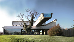 Hemeroscopium House / ENSAMBLE STUDIO