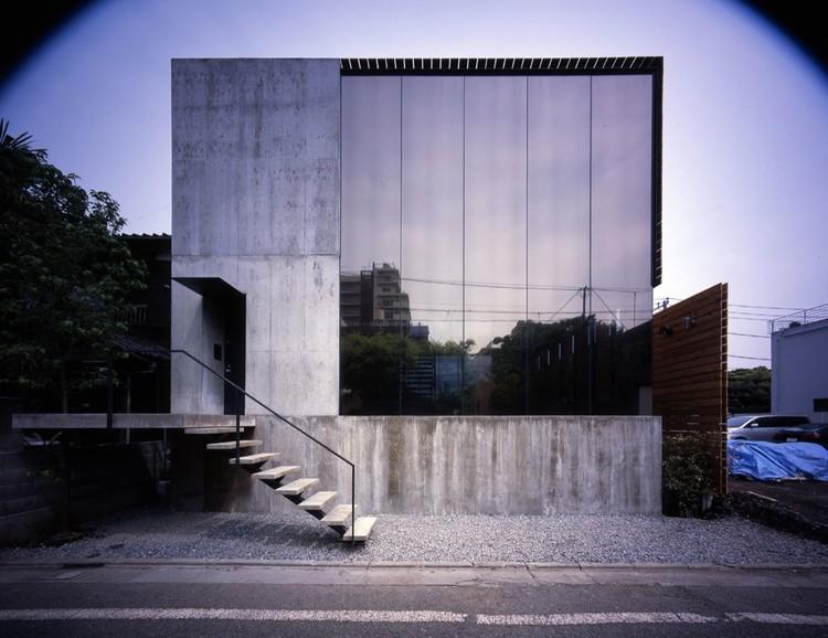 M3 / KG / Mount Fuji Architects Studio, © Ryota Atarashi