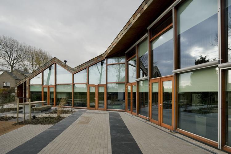 Ronald McDonald House In Barendrecht / Jeanne Dekkers Architectuur, © Daria Scagliola & Stein Brakkee