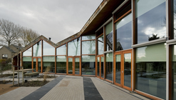 Ronald McDonald House In Barendrecht / Jeanne Dekkers Architectuur