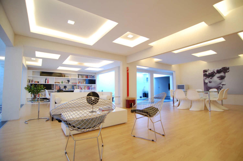 Gallery Of Courtyard House Buensalido Architects 6