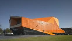 Teatro Agora / UNStudio