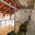 Gleneagles Community Center / Patkau Architects