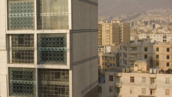 Shahkaram Office Building / Hooman Balazadeh