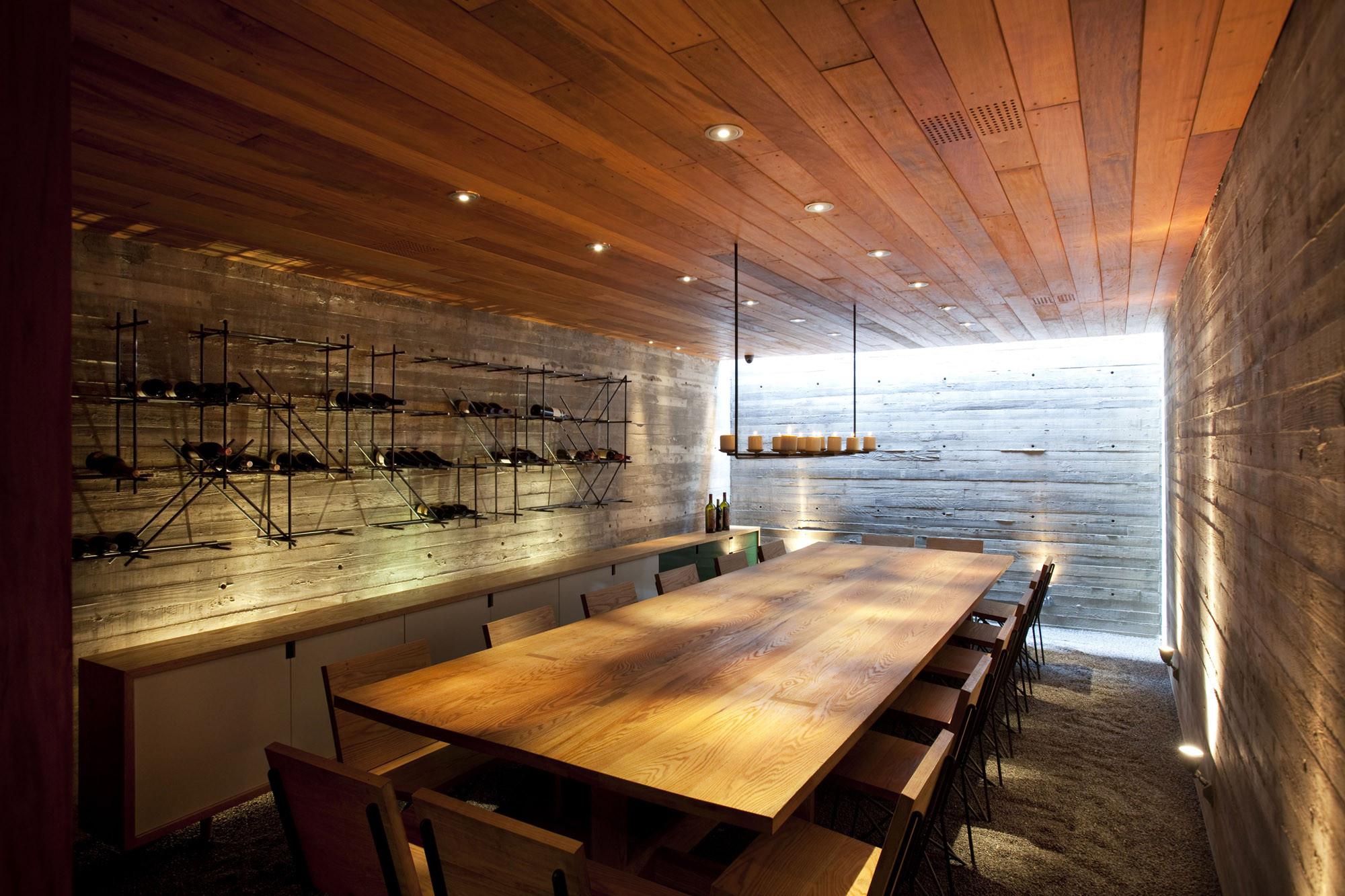 Gallery of culinary art school gracia studio 3 for Arquitectura de interiores universidades