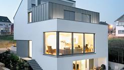 House in Boevange / Metaform Architects
