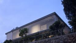 The Rechter House / Pitsou Kedem Architects