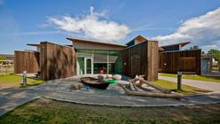 Solrosen Kindergarten / Stein Halvorsen Arkitekter