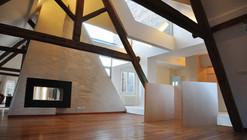 Renovation In Bruges / ROOM & ROOM