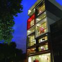 Filadelfia Corporate Suites / Bunker Arquitectura