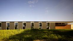 Restoration Services Centre / Montgomery Sisam Architects