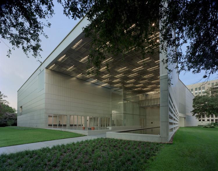 Louisiana State Museum / Eskew+Dumez+Ripple