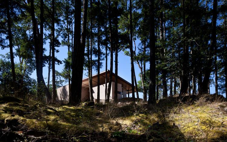 Loop Residence / Heliotrope Architects, © Sean Airhart