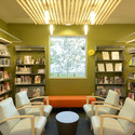 South Park Library / Johnston Architects