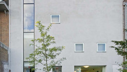 Moerkerke Medicare And Neighborhood Facility / Krill Architecture