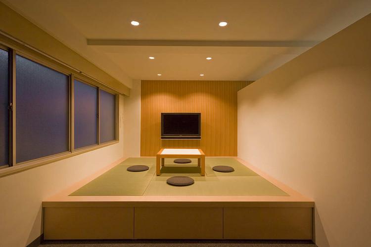 FICC inc. / Upsetters Architects, © Yusuke Wakabayashi