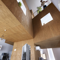 House In Fukawa / Suppose Design Office