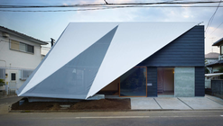 House In Kodaira / Suppose Design Office