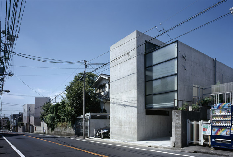 Knot House / APOLLO Architects & Associates, © Masao Nishikawa