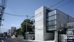 Knot House / APOLLO Architects & Associates