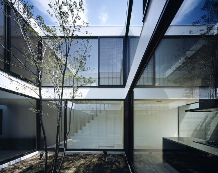 Shift House / APOLLO Architects & Associates, © Masao Nishikawa
