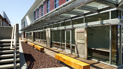 Wards Cove Marina Warehouse / atelierjones
