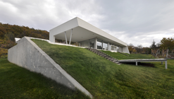 CV House / Bernd Steinhuber