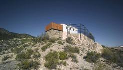 Casa Ruiz / Momo Estudio