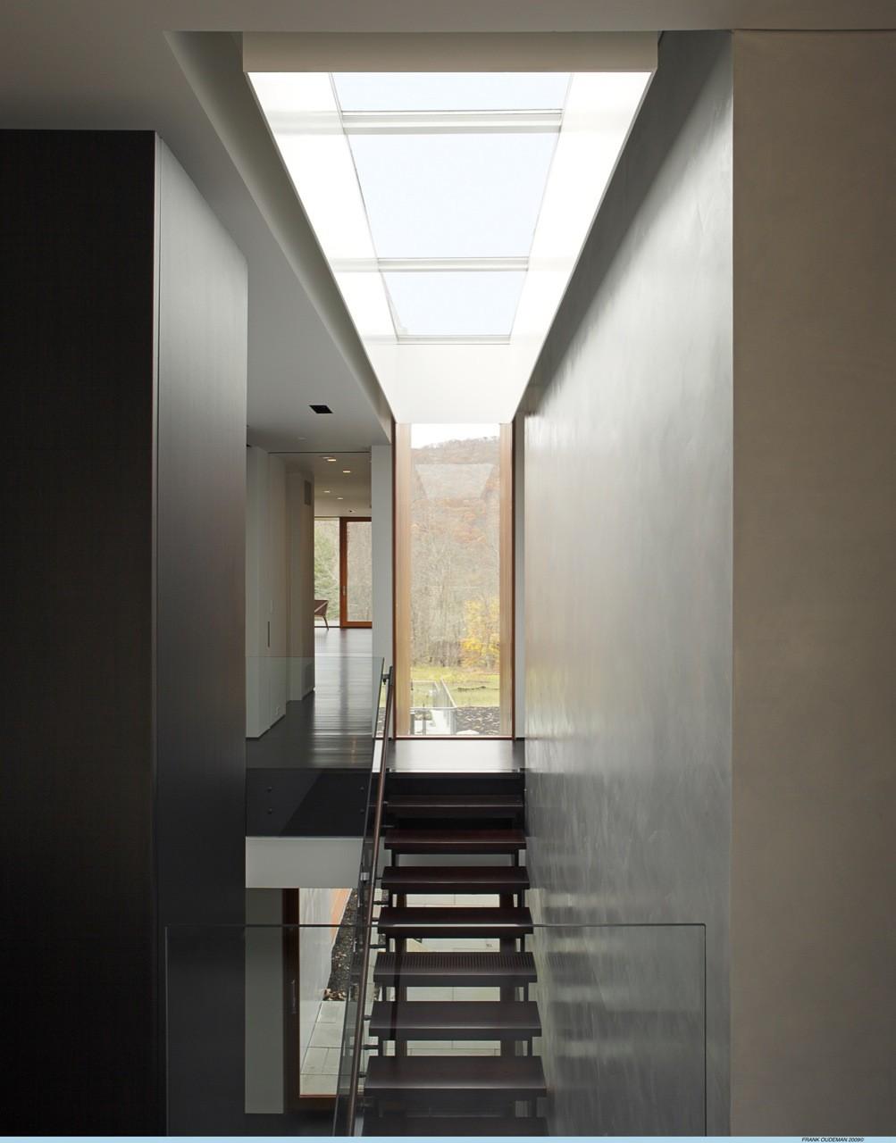 Gallery Of Bridge House Joeb Moore Partners Architects 20