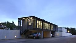 Metal Recycling Plant / dekleva gregoric architects