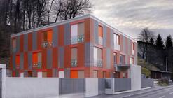 The Hospic Building / dans arhitekti
