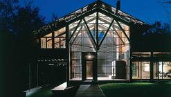 Lake Austin Residence / Lake Flato Architects