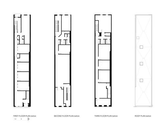 previous floor plans