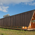 Morerava Cabins / AATA Associate Architects