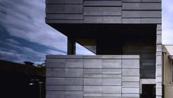 57 Tivoli Road / b.e. Architecture