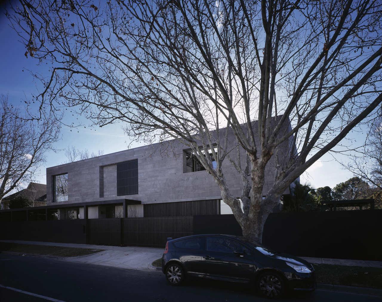 2a Seacombe Grove / b.e. Architecture, © Mein Photo