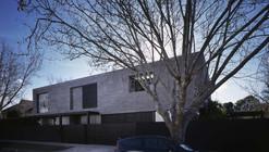 2a Seacombe Grove / b.e. Architecture