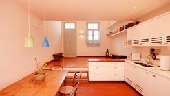 A House of the Artist as a Young Boy / Arquitetura da Vila