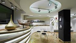 Haaz Design And Art Gallery / GAD