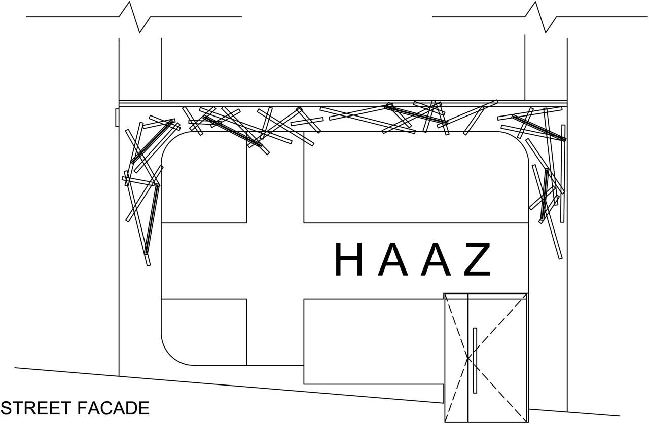 Haaz Design And Art Gallery Gad: Gallery Of Haaz Design And Art Gallery / GAD