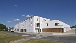 Housing L'Embellie / Barré Lambot Architectes