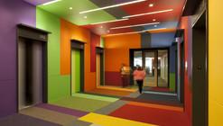 Valspar Corporation Administrative Headquarters / MSR Design