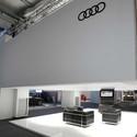 Audi In Milan / POINT