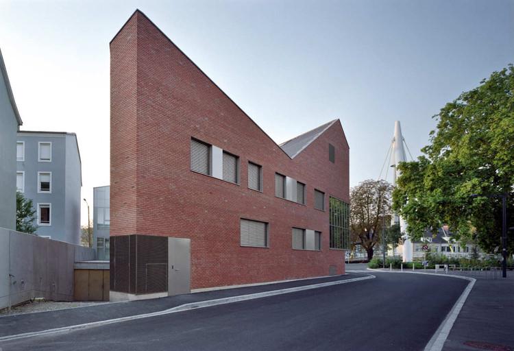 Fonderie / Atelier Zündel & Cristea
