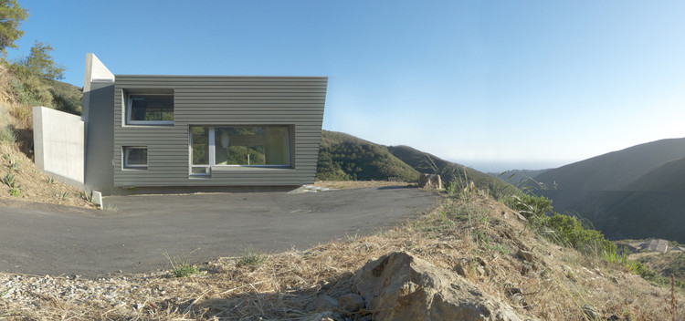 Malibu Studio /  Cory Buckner Architects