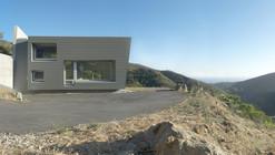 Malibu Studio /  Cory Buckner Architects